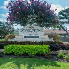 Rental info for River Stone Ranch in the Austin area