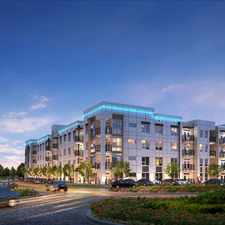 Rental info for Marina Bend at Clear Creek Apartments