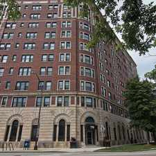 Rental info for 7100 South Shore Drive in the South Shore area