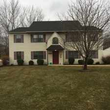 Rental info for Two Bedroom In Olmsted (Rochester) in the Rochester area