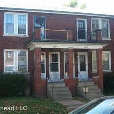 Rental info for 3646 Dunnica in the Dutchtown South area