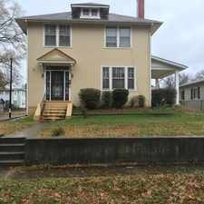 Rental info for 3525 Maryland Ave