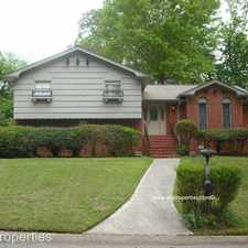 Rental info for 526 Oneal Drive