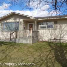 Rental info for 1509 Custer Ave