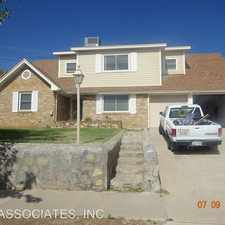 Rental info for 8713 GALENA