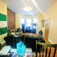 Rental info for 76 WEST COTTAGE ST 1 in the Sav-Mor area