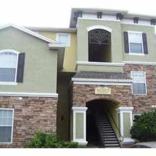 Rental info for Courtney Palms Condo For Sale!! in the Tampa area