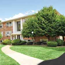 Rental info for Green Lake Apartments