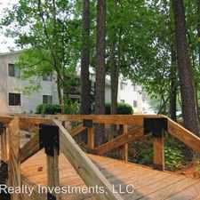 Rental info for CREEKSIDE PLACE
