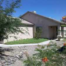 Rental info for Very Nice 3 Bed 2 Bath Home.