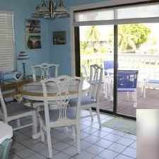 Rental info for Key Colony Beach, 3 Bed, 2 Bath For Rent. Will ...