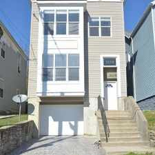 Rental info for Close To Downtown, Hospitals, With 3 Bedroom Su... in the Columbia-Tusculum area