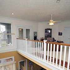 Rental info for House For Rent In Maryville. Parking Available!