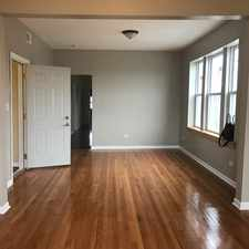 Rental info for 5806 West Fullerton Avenue #3 in the Belmont Central area