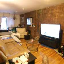 Rental info for 58 West 73rd Street #3R in the New York area