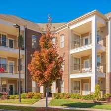Rental info for Colonial Grand at Ayrsley in the Charlotte area