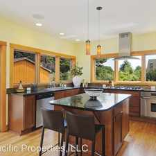 Rental info for 7520 2nd Ave NE in the Green Lake area