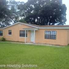Rental info for 1318 7th Ct