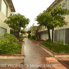 Rental info for 974 ASHLAND AVE in the Simi Valley area