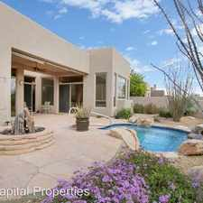 Rental info for 28504 N. 108th Way