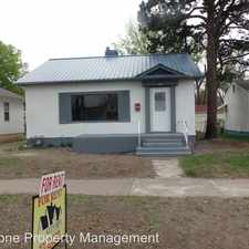 Rental info for 604 W. Orman Ave.