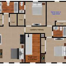 Rental info for 1308 West 37th Street in the Norfolk area
