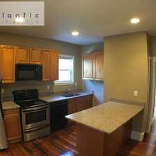 Rental info for 373 Bay View Avenue #1