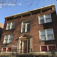 Rental info for 3706 S. Broadway in the St. Louis area