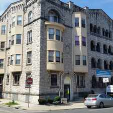 Rental info for 207 South 46th St in the Walnut Hill area