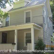 Rental info for 2241 Brighton Ave in the East Community Team North area
