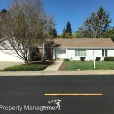 Rental info for 3224 Stone Valley Rd