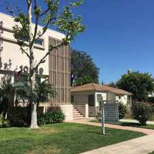 Rental info for 10849 Bloomfield Street - 06 in the Los Angeles area
