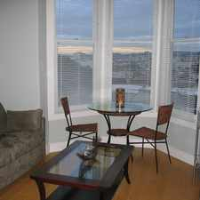 Rental info for 2158 Pine Street #Apt #3 in the Japantown area