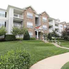 Rental info for The Elms at Germantown in the Germantown area