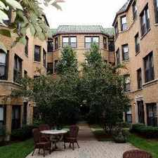 Rental info for North Greenview Avenue in the Rogers Park area