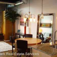 Rental info for 420 N. Adams Street #304 in the Tallahassee area