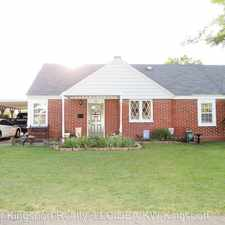 Rental info for 300 Sewanee Ave in the Kingsport area