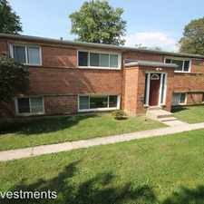 Rental info for 292 Broad Meadows Blvd - Apt B in the Sharon Heights area