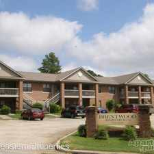 Rental info for 1610 Mockingbird Ct. in the 35630 area