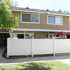 Rental info for 2321 S. Magnolia Ave. 7D