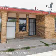 Rental info for 7214 Dale Rd