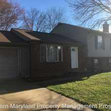 Rental info for 2308 Old Gate Court