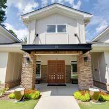 Rental info for Shellbrook in the Raleigh area