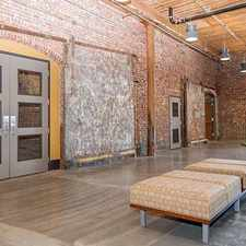Rental info for Loray Mill Lofts in the Gastonia area