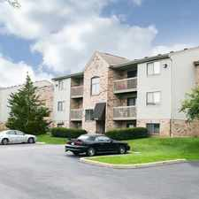 Rental info for Bent Tree Apartments in the Piqua area