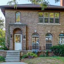 Rental info for 16871 Baylis Street #Upper Unit in the Mcnichols area