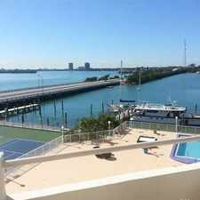 Rental info for 7905 North West Bay Shore Drive