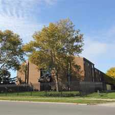 Rental info for Tamarack Arms in the Forest Park East area