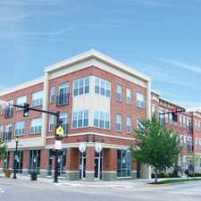 Rental info for Monmouth Row Apartments in the Cincinnati area
