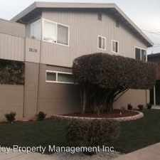 Rental info for 2170 Carlmont Drive, #3 in the San Carlos area